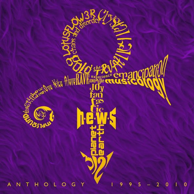 Spotify & Apple Add 317 More Prince Songs - Stereogum