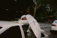 Premature Evaluation: Blood Orange <em>Negro Swan</em>