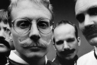 Hum Completing First New Album In 20 Years