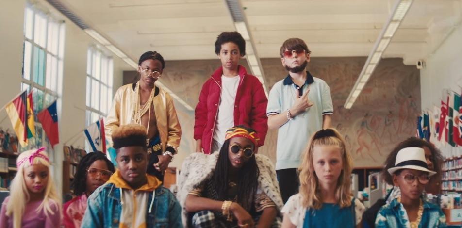 "2 Chainz – ""Bigger Than You"" (Feat. Quavo & Drake) Video"