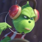 Tyler, The Grinch