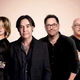 Crash Test Dummies Reunite For God Shuffled His Feet 25th Anniversary Tour