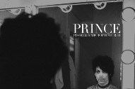 "Hear Prince's Piano Demo For ""17 Days"""