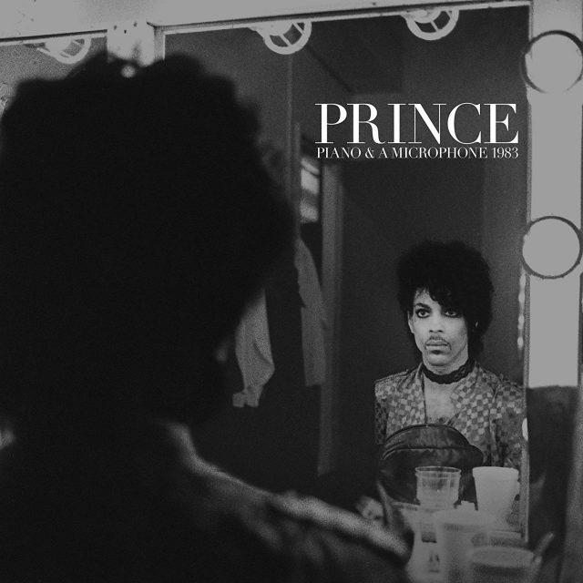 Hear Prince's Piano Demo For