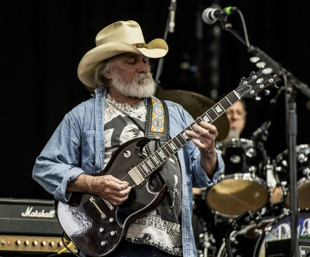 Dickey Betts Brain Surgery Was A Success Stereogum