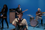 "Weezer – ""Africa"" Video (Feat. ""Weird Al"" Yankovic)"