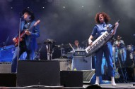 Arcade Fire Played <em>Funeral</em> In Full Last Night