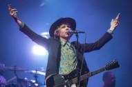"Watch Beck & Julian Casablancas Cover ""Don't You Want Me"""