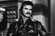 Yes, Burt Reynolds Had A Hot 100 Hit With An '80s Country Song And It's Actually Pretty Good
