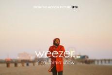 "Weezer - ""California Snow"""