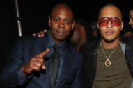 Dave Chappelle To Play The Voice Inside T.I.'s Head On New Album
