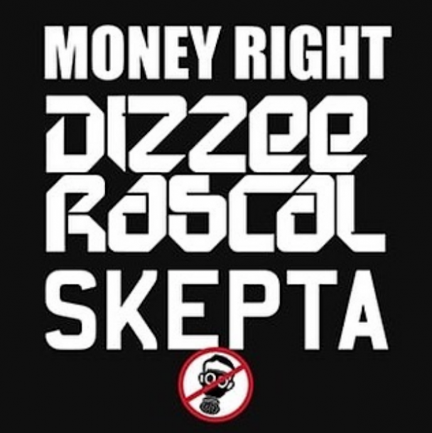 Dizzee Rascal Money Right Feat Skepta Stereogum