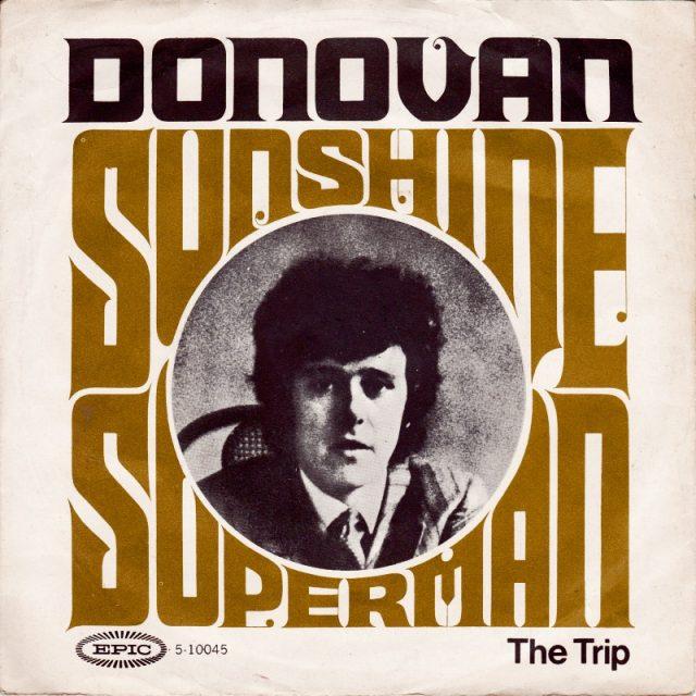Donovan-Sunshine-Superman