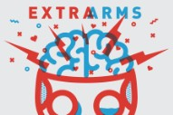 """Extra Arms – """"Why I Run"""" & """"Done To Death"""""""