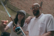 "Homeboy Sandman & Edan – ""#NeverUseTheInternetAgain"" Video"