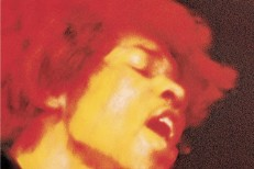 A Slight Return To <i>Electric Ladyland</i> 50 Years Later