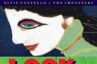 "Elvis Costello & The Imposters – ""Suspect My Tears"""