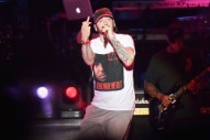 Eminem Is <em>So Mad</em> That You Don&#8217;t Like Him Anymore