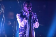 Watch Future Pay Tribute To Mac Miller In His <em>Tonight Show</em> Performance