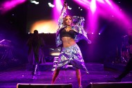 Watch Tinashe's <em>Dancing With The Stars</em> Debut