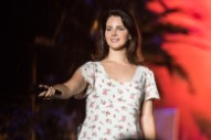 Lana Del Rey To Kanye West: Your Support Of Trump Is A Loss For The Culture