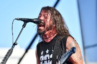 NCAA Penalizes Kentucky Soccer Players For Pickup Game With Foo Fighters