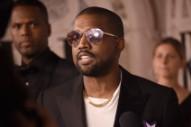 Kanye Endorses 6ix9ine, XXXTentacion, Louis C.K. During <i>Fader</i> Visit