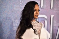 Rihanna Writes Op-Ed For <em>The Guardian</em> About Global Education Advocacy