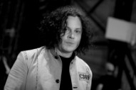 Jack White Helps Restore House From <em>The Outsiders</em>