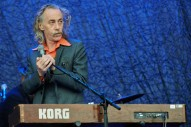Nick Cave & The Bad Seeds' Conway Savage Dead At 58