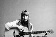 All-Star Tribute Concert Scheduled For Joni Mitchell's 75th Birthday