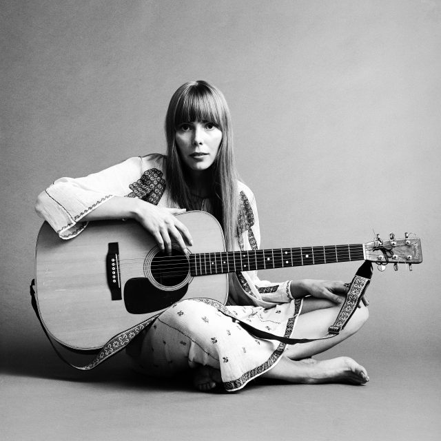 2d2be0d753b All-Star Tribute Concert Scheduled For Joni Mitchell s 75th Birthday
