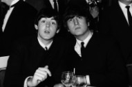 Paul McCartney Reveals The Only Song John Lennon Ever Complimented Him On