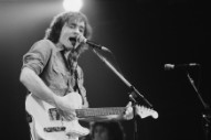 Jefferson Airplane's Marty Balin Dies At 76