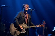 """Watch The Mountain Goats Cover Sex Pistols' """"Holidays In The Sun"""" In Tulsa"""