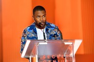 Frank Ocean Addresses Rumored Beef With Travis Scott