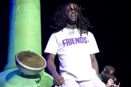 <em>Real Housewives</em> Star May Sue Chief Keef