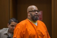 Suge Knight Pleads No Contest To Manslaughter, Will Serve 28 Years