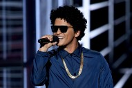Man Jailed For Pistol Whipping His Friend In Argument Over Bruno Mars Song
