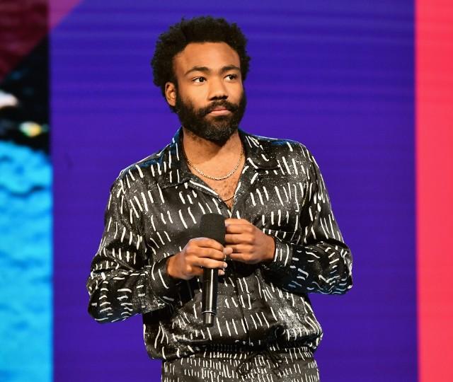 2018 BET Awards - Roaming Show