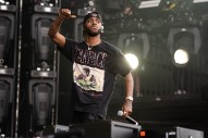 6LACK Wishes He Was A Rapper, But As An R&B Singer He's On The Right Track