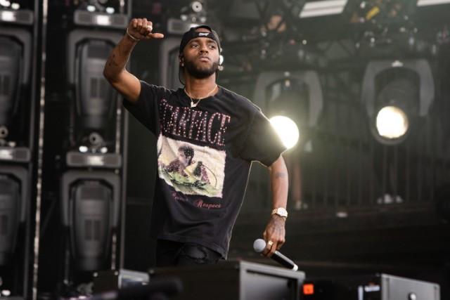 c5de3f69140fe 6LACK  East Atlanta Love Letter  Review  R B With A Hip-Hop Core ...
