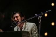 "Arctic Monkeys – ""–"" (Stephen Fretwell Cover)"