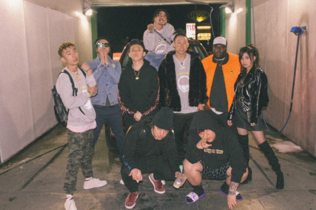 88Rising: Get To Know The Asian-American Hip-Hop Collective
