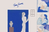 "Yumi Zouma – ""Crush (It's Late, Just Stay)"""