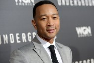 John Legend Becomes Youngest EGOT