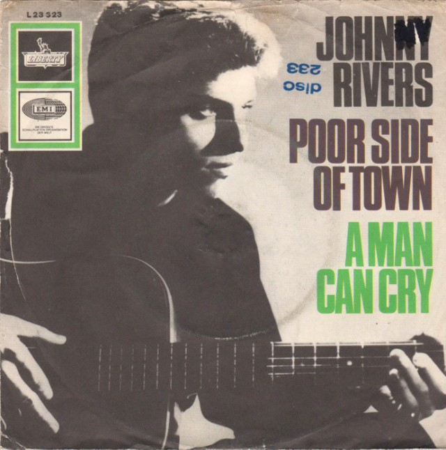 Johnny-Rivers-Poor-Side-Of-Town