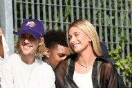 Justin Bieber Will Reportedly Get Married Next Week