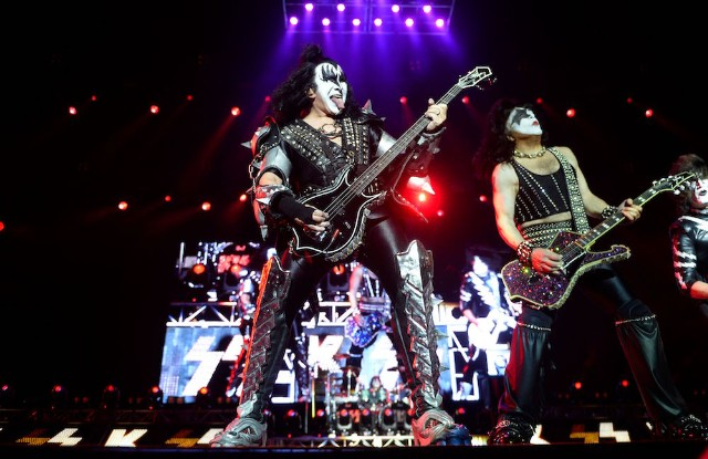 Kiss Announce 'End of the Road' Farewell Tour
