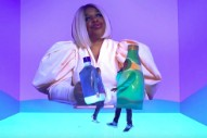Watch Kanye West &#038; Lil Pump Perform &#8220;I Love It&#8221; In Water Bottle Costumes On <i>SNL</i>&#8217;s Season Premiere